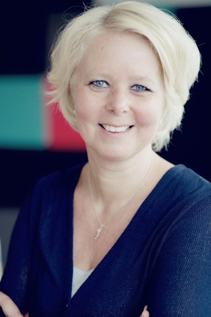 Wendy Fossen